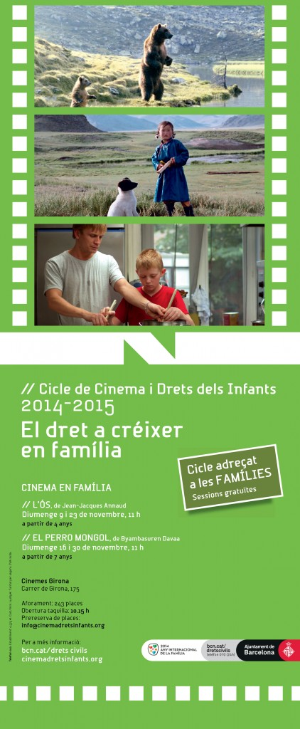 Poster Famílies